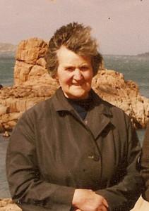 Anna Calvary