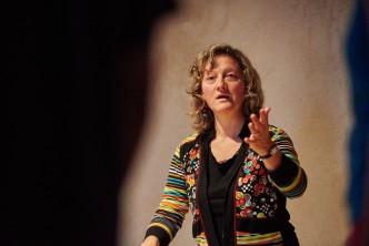 Stage de chant - Véronique Caudal ©Philippe Ollivier - DSC_7999